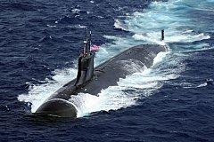 Америка намерена увеличить бюджет на подводный флот из-за угроз со стороны России