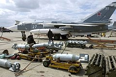 В Сирии решающее слово до сих пор остаётся за ВКС РФ