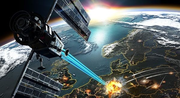 В Пентагоне считают, что Россия и Китай способны атаковать США из космоса фото 2