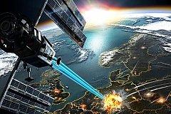 В Пентагоне считают, что Россия и Китай способны атаковать США из космоса