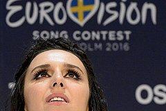Евровидения-2016 –  плевок в Россию за ее же счет!