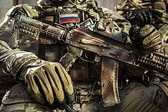 Российский спецназ оснащают секретными разработками Калашникова