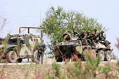 В Ингушетии среди задержанных боевиков ИГ оказался полицейский