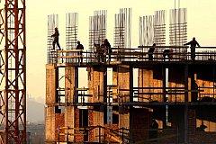 Аналитики прогнозируют спад в строительной отрасли в текущем году
