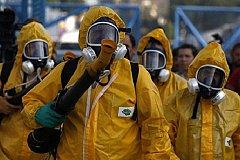 В России зафиксирован четвертый случай заболевания вирусом Зика