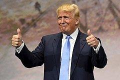 Победа Трампа на праймериз в Вашингтоне