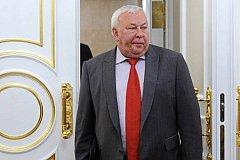 Президент России уволил главу ФСО