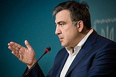 «Швондерами» назвал сотрудников СБУ губернатор Саакашвили. ВИДЕО
