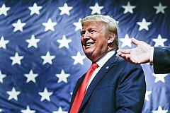 Дональд Трамп начинает и выигрывает
