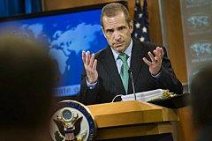 Вашингтон мгновенно отреагировал на идею референдума в Южной Осетии