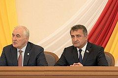 Народ Южной Осетии будет голосовать о вхождении в состав России