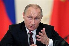 Ответ Путина Порошенко о Крыме и Донбассе