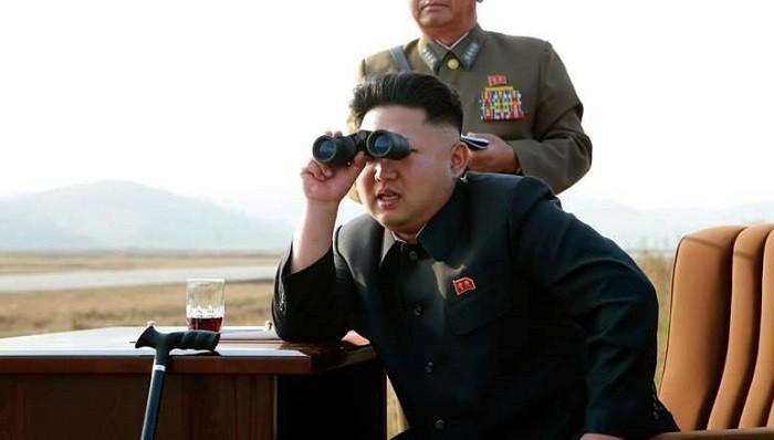 Четвертый неудачный пуск баллистической ракеты в Северной Корее фото 2