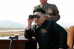Четвертый неудачный пуск баллистической ракеты в Северной Корее