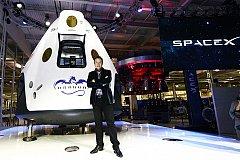 Американцы отправят человека на Марс в 2025 году0