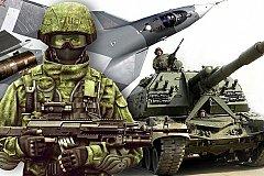 Россия агрессивно защищается от оборонительного наступления НАТО