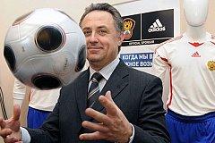 Мутко: Чтобы побеждать, нужно играть в сильных европейских клубах
