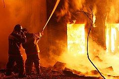 В дагестанском ауле Телетль боевики сожгли школу