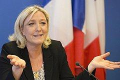 Французы не против провести референдум по членству Франции в ЕС