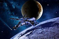Платформа возле Луны для исследования дальнего космоса уже в перспективе