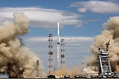 Ракета-носитель «Протон Лайт» как русский ответ компании SpaceX Илона Маска