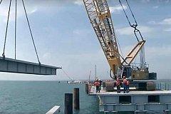 Керченский мост обойдется в 227,9 млрд рублей