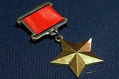 Торговцы наградами Героев Советского Союза арестованы в Москве