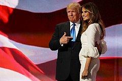 Трамп официально стал кандидатом на пост главы Белого дома