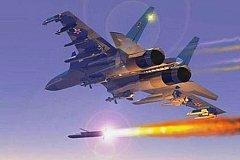 В Москве не стали комментировать налёт самолётов ВКС на американскую базу