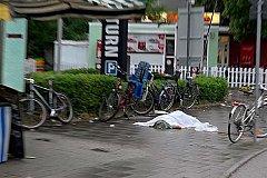Мюнхенский стрелок убил десять человек