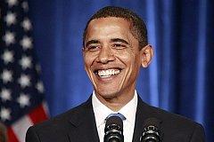 Неуклюжие шутки Обамы на пресс-конференции по Мюнхену