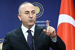 Анкара: у Брюсселя нет прав угрожать Турции