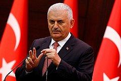 Анкара планирует изменить конституцию