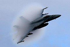 Самолет ВВС США сбит в Ираке