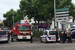 Захват заложников в церкви во Франции был спланирован