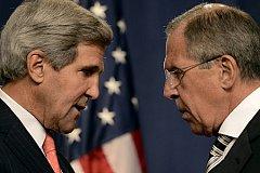 Режим тишины в Сирии от США и России