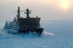 Ледоколы защитят российские острова