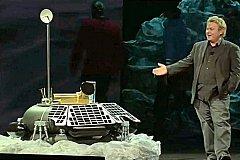 Грандиозный исторический полёт на Луну готовится в будущем году