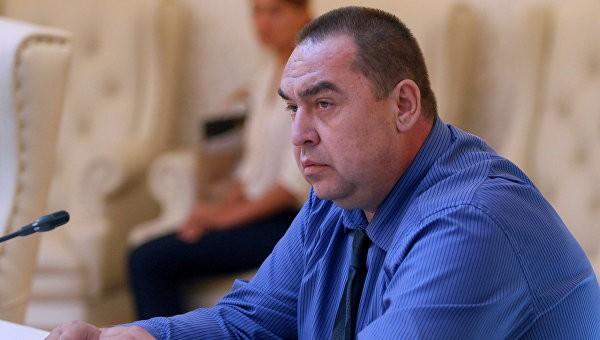 Покушение наПлотницкого: агентура сделала громкое объявление