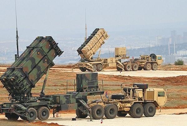 Израиль: дрон, который неудалось сбить, был русским