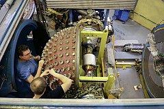Россияне совершили прорыв в ядерной физике