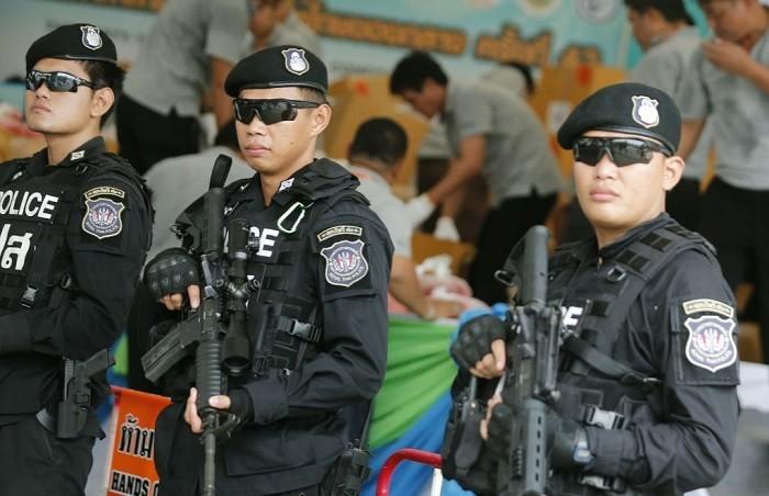 Боевики добрались доТаиланда: накурорте произошел двойной теракт