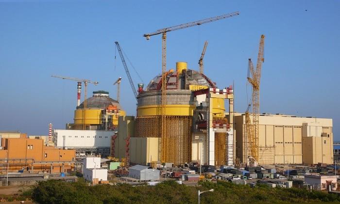 Российская Федерация иИран начнут постройку 2-х АЭС