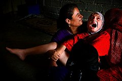 Бесчеловечную практику обрезания у девочек в Дагестане одобряет один из исламских лидеров