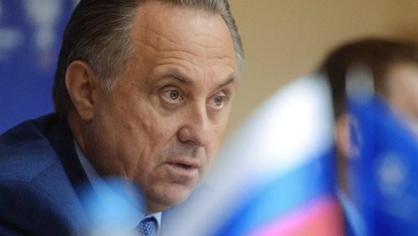 Мутко: международные организации предумышленно дискредитируют россиян