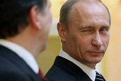 Британский колумнист заподозрил Путина в вероломстве