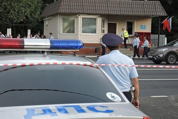 Скончался раненный при нападении напост ДПС вПодмосковье полицейский