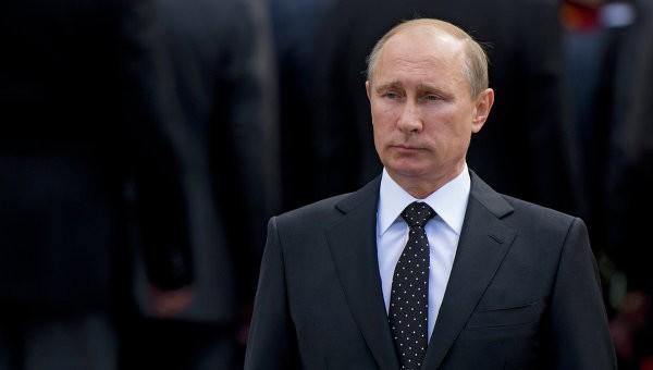 Турция вАнталью: Путин непоедет наматч Российская Федерация