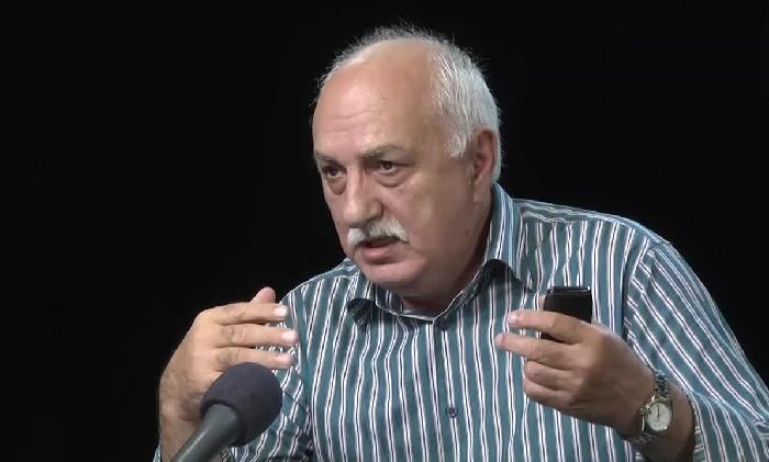 ВЧечне пропал политолог Руслан Мартагов