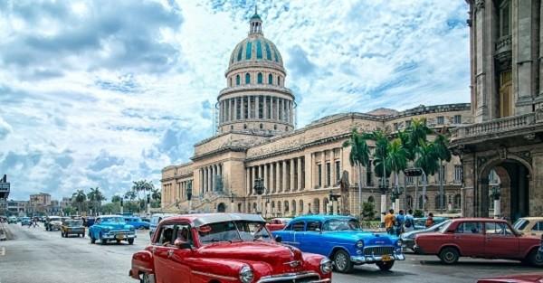Куба просит РФ наладить поставки нефти наостров